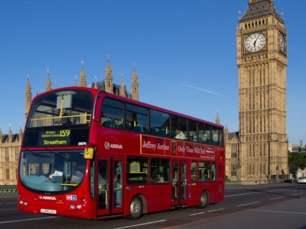 Londra-Autobus