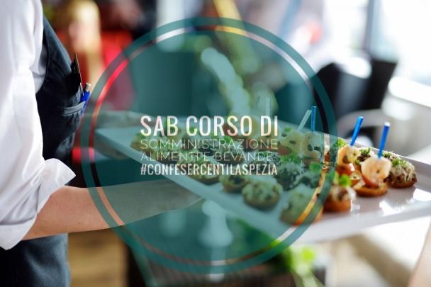 Corso SAB Confeserceni La Spezia
