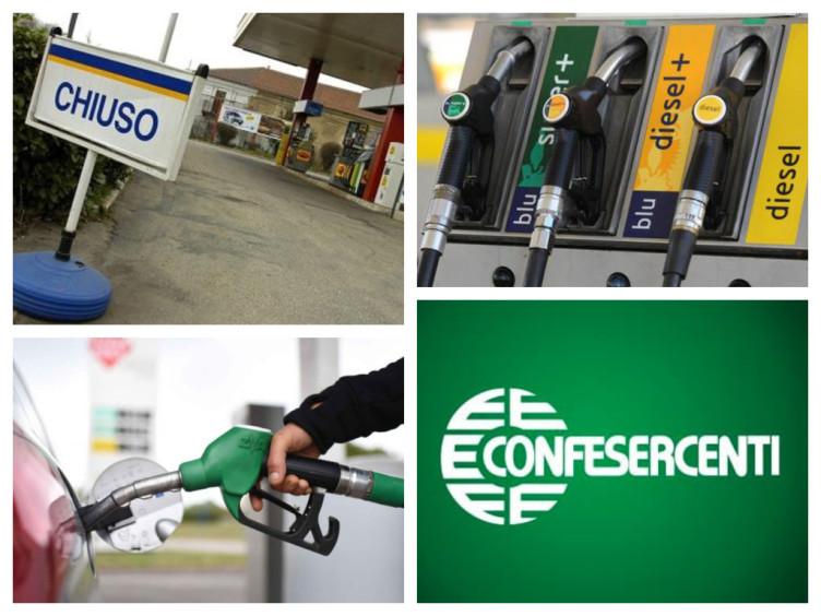 faib_confesercenti_la_spezia_sciopero_distributori_carburanti