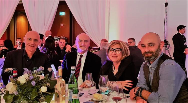 Ravecca, Capellini, Mazzi e Lombardi